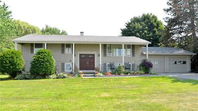 Single Family Home A-Active: 4929 Emerson Road