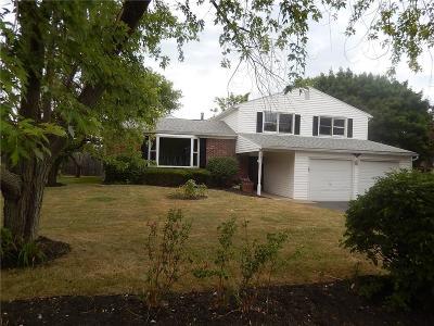 Farmington NY Single Family Home A-Active: $149,900