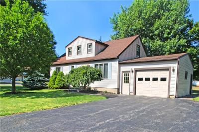 Greece Single Family Home A-Active: 140 Straub Road
