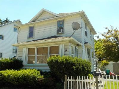 Rochester Single Family Home A-Active: 45 Agnes Street