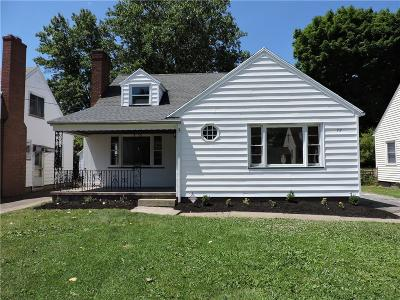 Rochester Single Family Home A-Active: 73 Northaven