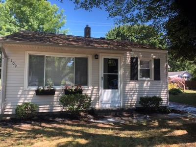 Greece Single Family Home A-Active: 109 Clearview Road
