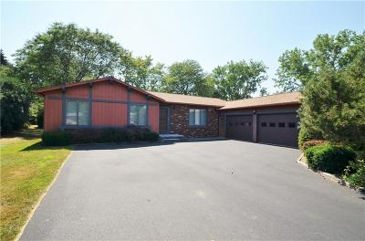 Single Family Home A-Active: 71 Old English Drive