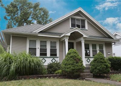 Greece Single Family Home A-Active: 146 Wendhurst Drive