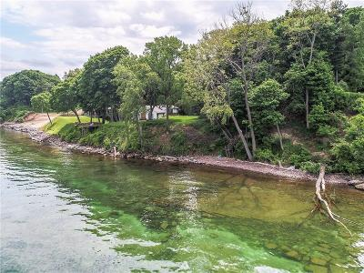 Webster Residential Lots & Land U-Under Contract: 642 Lake Road
