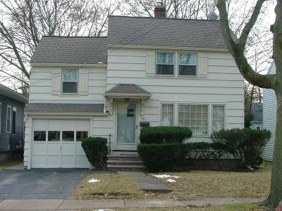 Rochester Single Family Home A-Active: 65 Fort Hill