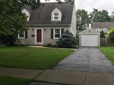 Irondequoit Single Family Home A-Active: 75 Eastbourne Road