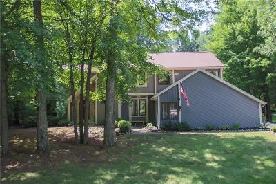 Chili Single Family Home A-Active: 11 Woodbriar Lane