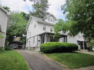 Rochester Single Family Home A-Active: 49 Van Bergh Avenue