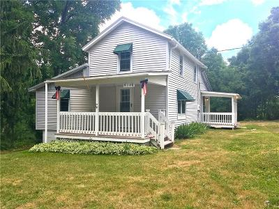 Single Family Home A-Active: 9140 County Route 74
