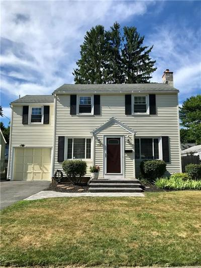 Rochester Single Family Home A-Active: 152 Winstead Road
