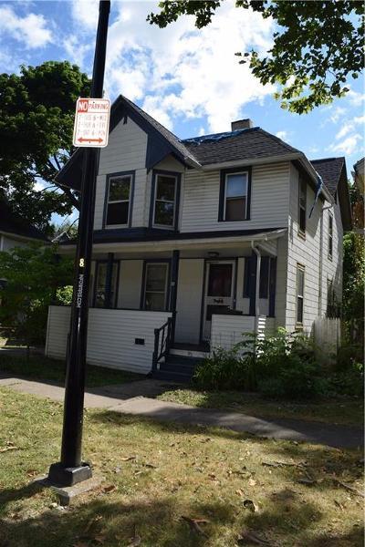Rochester Single Family Home A-Active: 32 Rainier Street