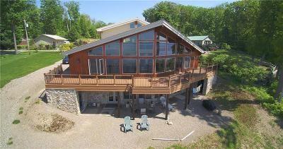 Single Family Home A-Active: 309 Drive 35 Drive