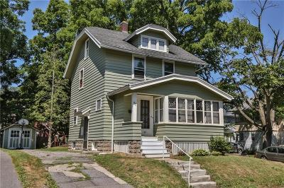 Rochester Single Family Home A-Active: 95 Millbank Street