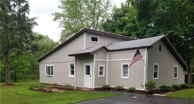 Wheatland NY Single Family Home A-Active: $114,700