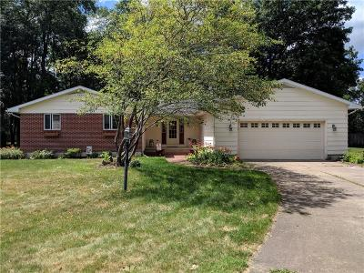 Allegany Single Family Home A-Active: 21 St. Mary's Drive