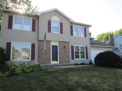 Greece Single Family Home A-Active: 467 Leerie Drive