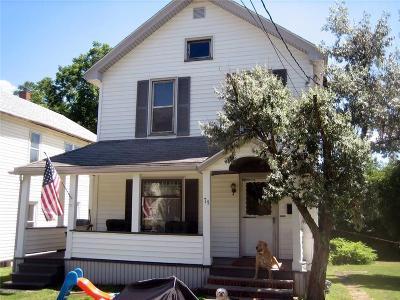 Jamestown Single Family Home A-Active: 71 Hazzard Street