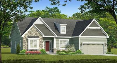 Monroe County Single Family Home A-Active: Lot 27 Woodsview Dr.