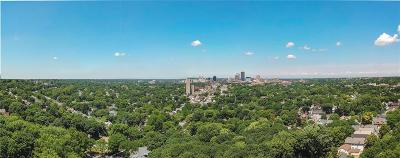 Rochester Residential Lots & Land A-Active: 1268 Clinton Avenue South