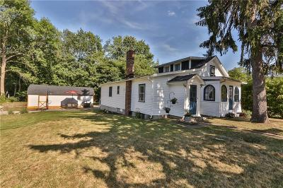 Macedon Single Family Home A-Active: 2062 State Route 350