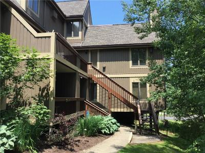 Condo/Townhouse A-Active: 4435 Old Road