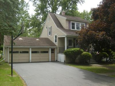 Owasco NY Single Family Home A-Active: $144,000