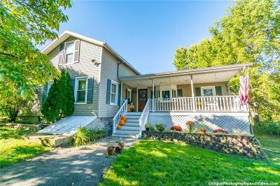 Single Family Home C-Continue Show: 6120 Dugway Road