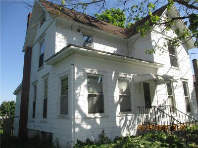 Clarendon Single Family Home A-Active: 4533 South Hulberton Road