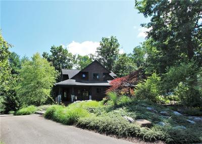 Chautauqua NY Single Family Home A-Active: $998,000