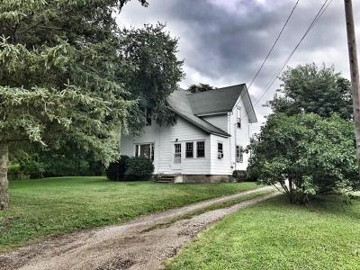 Chautauqua County Multi Family 2-4 A-Active: 3140 North Main Street Extension