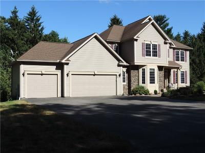 Monroe County Single Family Home A-Active: 19 Ruddy Duck Lane