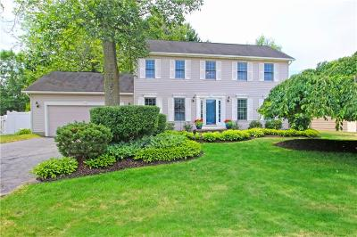 Monroe County Single Family Home U-Under Contract: 53 Images Way