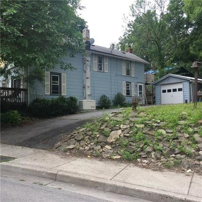 Leroy Multi Family 2-4 U-Under Contract: 61 Mill Street