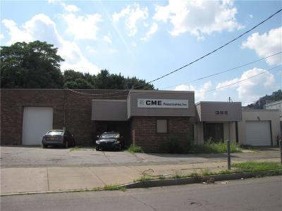 Monroe County Commercial A-Active: 385 Sherman Street