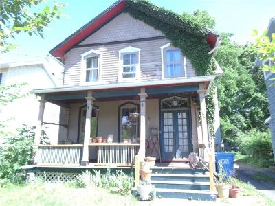 Single Family Home A-Active: 108 Lewis Street