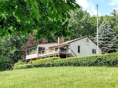 Single Family Home A-Active: 2792 State Route 54a Road
