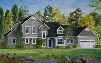 Victor Single Family Home A-Active: 7446 Summerhill Lane