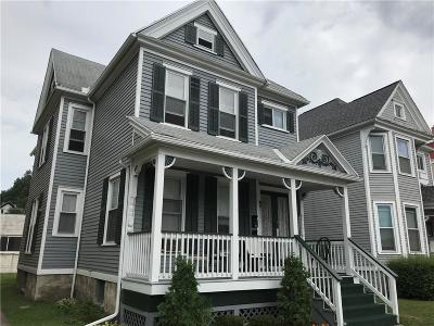 Rochester Multi Family 2-4 A-Active: 385 Meigs Street