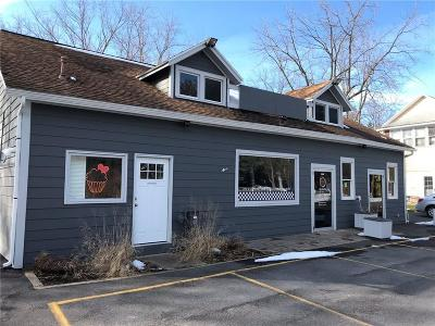 Monroe County Commercial A-Active: 745 Penfield Road