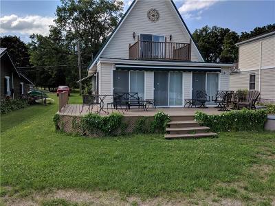 Ontario County Single Family Home A-Active: 5627 Poplar Cove