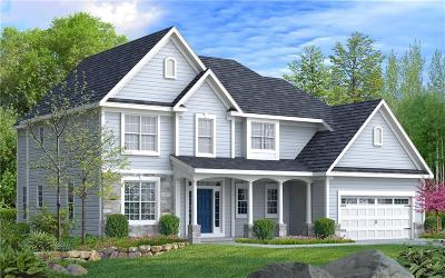 Victor Single Family Home A-Active: 1076 Carrington Way