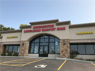 Commercial U-Under Contract: 7400 State Route 96