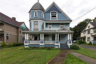 Bath Single Family Home A-Active: 223 Liberty Street