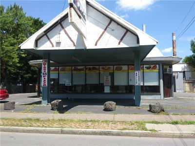 Monroe County Commercial A-Active: 420 Norton Street