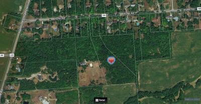 Parma Residential Lots & Land A-Active: 485 Huffer Road #B