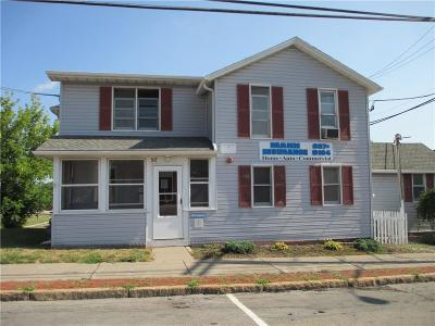 Monroe County Commercial A-Active: 37 Market Street