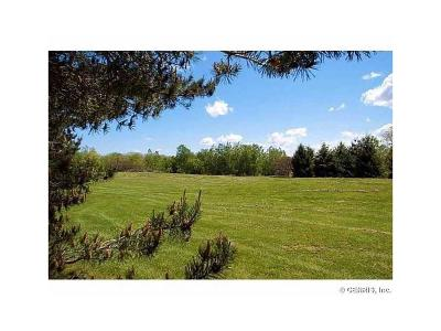 Victor Residential Lots & Land A-Active: 6848 Boughton Hill Road