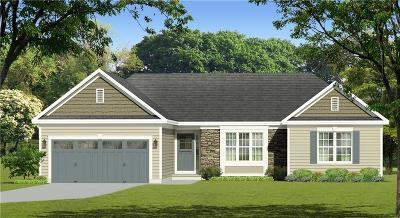 Single Family Home A-Active: Lot 704 Marjorie Lane