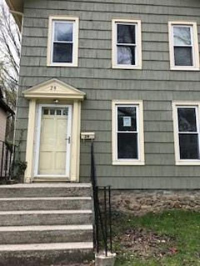 Lyons Single Family Home A-Active: 29 Butternut Street